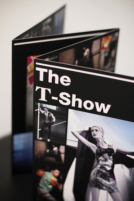The T-Show at The Cathay 2009
