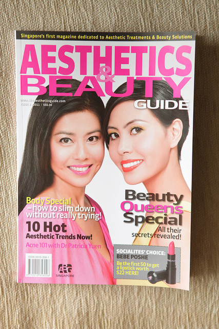 Aesthetics & Beauty Guide Issue 2
