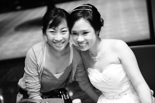 Peiru's Wedding Makeup by TheLittleBrush Singapore Makeup Artist