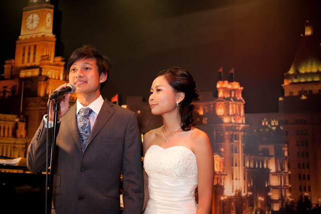 Kai Ping's Wedding Makeup by TheLittleBrush Singapore Makeup Artist