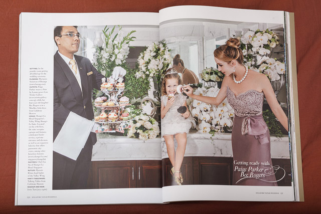 Singapore.Tatler.Wedding-Paige Parker and Bee Rogers
