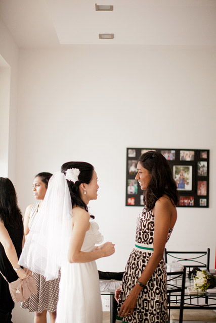Eunice's Wedding Day Hair and Makeup by Jovie Tan from TheLittleBrush Makeup