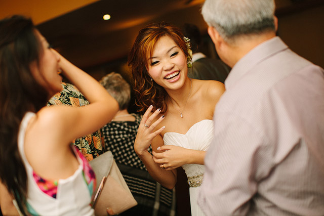 Hui Yi's Wedding Day Hair and Makeup by Jovie Tan from TheLittleBrush Makeup.
