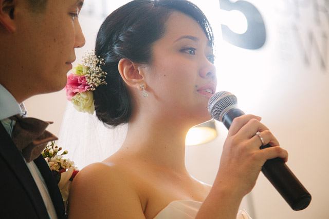 Yvette's Singapore Bridal Hair and Makeup by TheLittleBrush Makeup