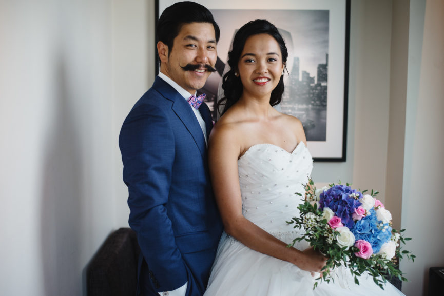Melissa & Daniel 2019
